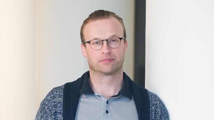 Tomas Maziliauskas